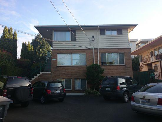 1440 NW 60th St, Seattle, WA 98107