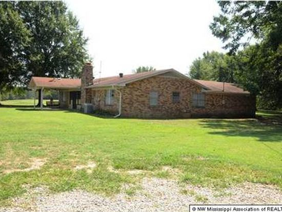 596 Carey Chapel Rd, Red Banks, MS 38661