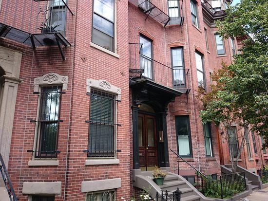 187 Warren Ave UNIT 2, Boston, MA 02116