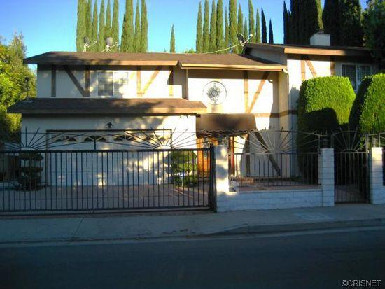 5210 Avenida Hacienda, Tarzana, CA 91356