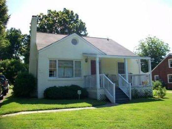 2039 Wilhelmina Ave, Charlotte, NC 28205
