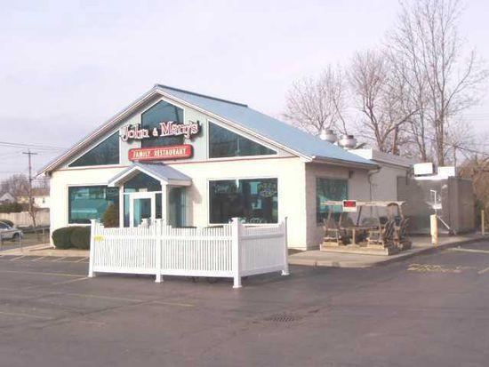 2374 Niagara Falls Blvd, Tonawanda, NY 14150