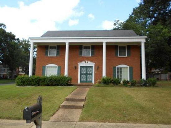 2757 Breenwood Ln, Memphis, TN 38119