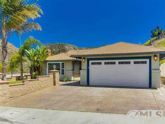 8287 Royal Gorge Dr, San Diego, CA 92119