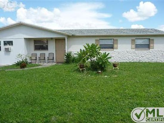 1 E Clermont Ct, Fort Myers, FL 33916