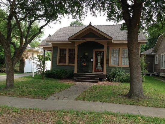 2249 Hazel St, Beaumont, TX 77701