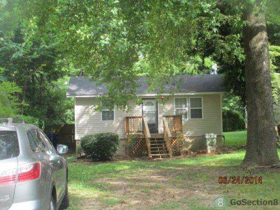 2878 Grand Ave SW, Atlanta, GA 30315