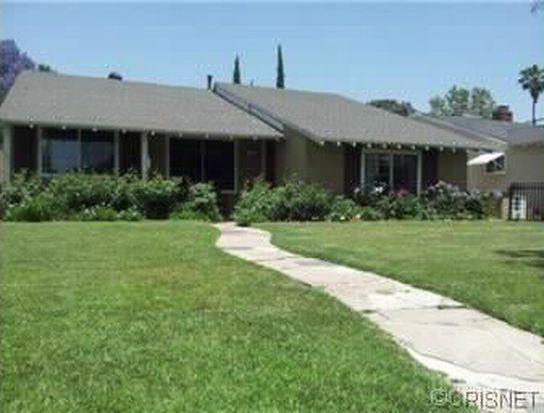 12455 Cumpston St, North Hollywood, CA 91607