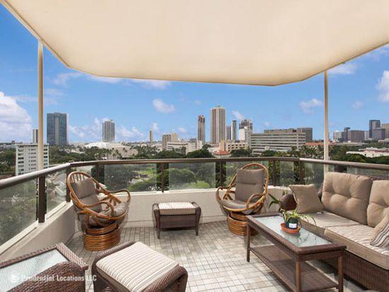 1221 Victoria St APT 1005, Honolulu, HI 96814