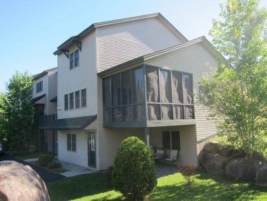 33 Fir Way UNIT 4, Lake Placid, NY 12946