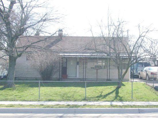 513 N Meridian St, Greenwood, IN 46143