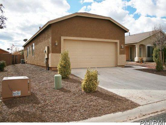 6615 E Kilkenny Pl, Prescott Valley, AZ 86314