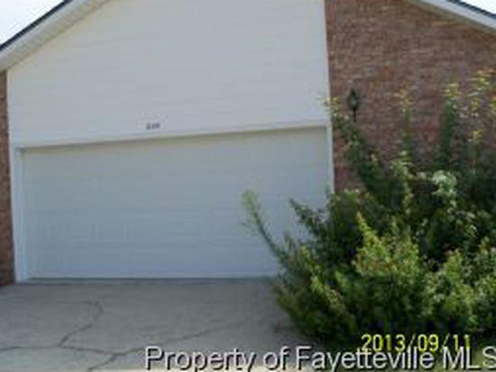 2301 Cleveland Ave, Fayetteville, NC 28312