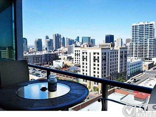 325 7th Ave UNIT 1108, San Diego, CA 92101