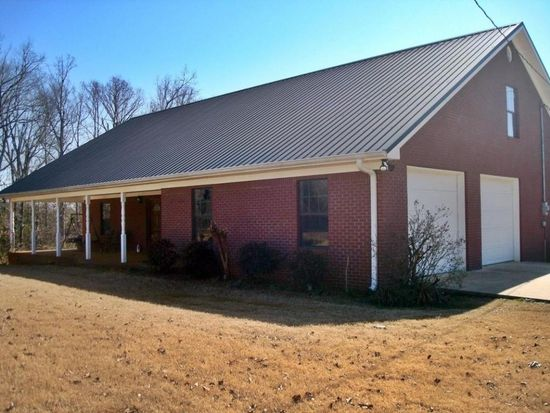 235 County Road 3101, Booneville, MS 38829