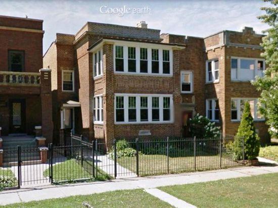 2085 W Estes Ave, Chicago, IL 60645