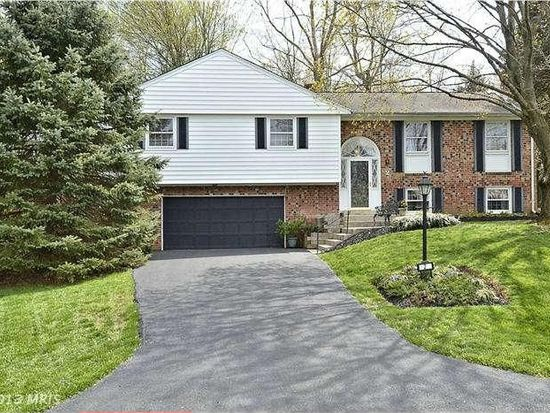 2 Ashland Brooke Ct, Olney, MD 20832