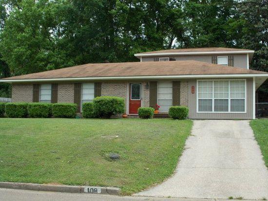 108 Allendale Dr, Vicksburg, MS 39180