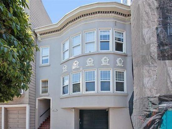 3417 Divisadero St, San Francisco, CA 94123