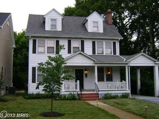 1422 West St, Annapolis, MD 21401