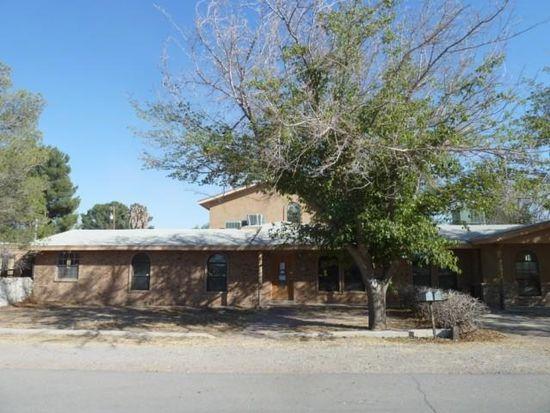 2620 La Luz St, Las Cruces, NM 88007