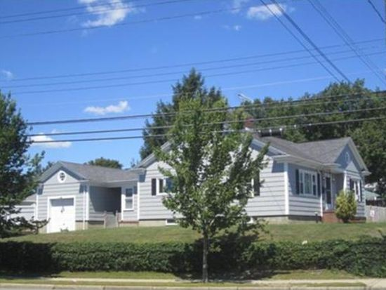 349 Hawes St, New Bedford, MA 02745