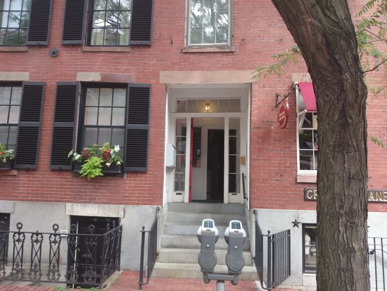 127 Charles St UNIT 3, Boston, MA 02114