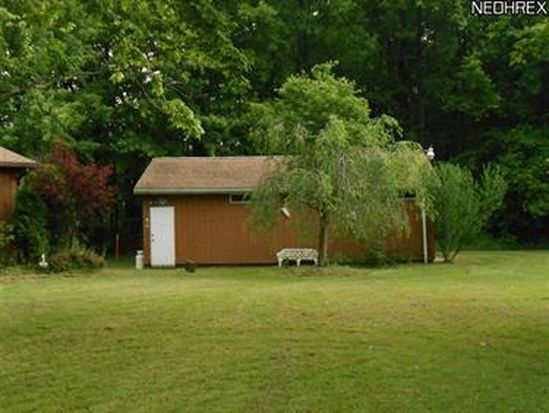 4741 Gravel Creek Rd, Andover, OH 44003