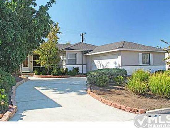 5741 Waring Rd, San Diego, CA 92120