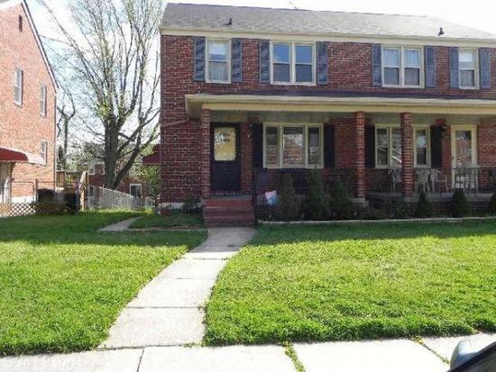 3305 Woodring Ave, Baltimore, MD 21234