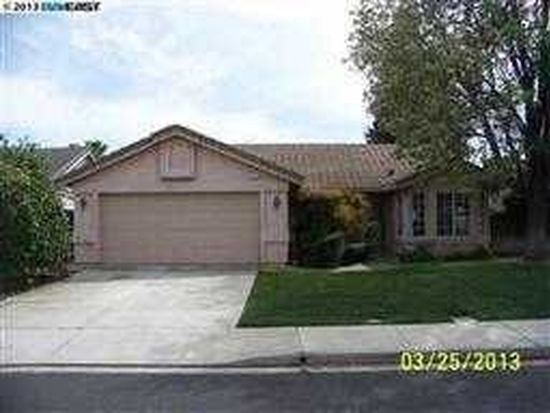 950 Coventry Cir, Brentwood, CA 94513