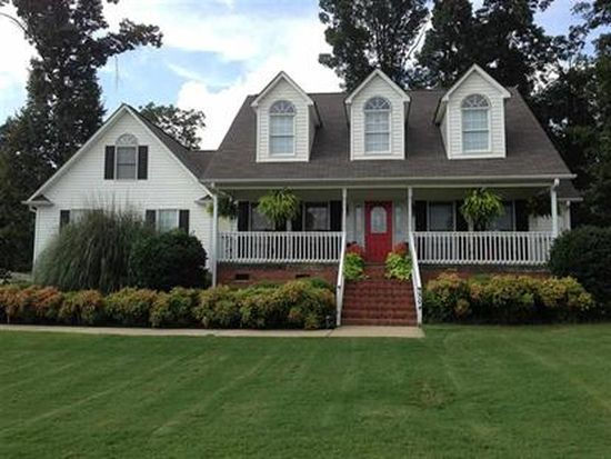504 Doubletree Ct, Inman, SC 29349