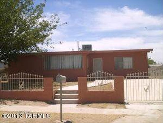 117 W Eric St, Tucson, AZ 85756
