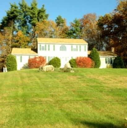 23 Moose Hollow Rd, Danville, NH 03819