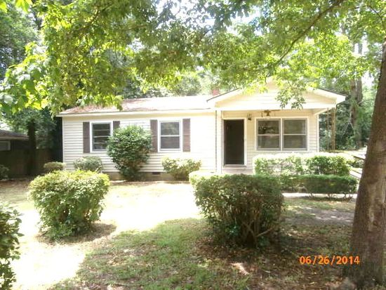 207 Waverly Ave, Albany, GA 31705