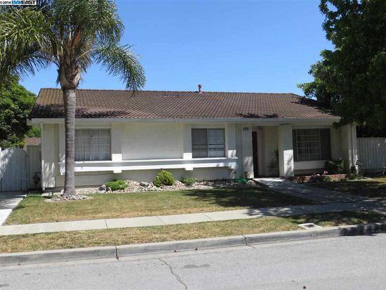 4578 Ariel Ave, Fremont, CA 94555