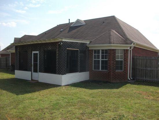 1636 Ramsford Cv, Cordova, TN 38016