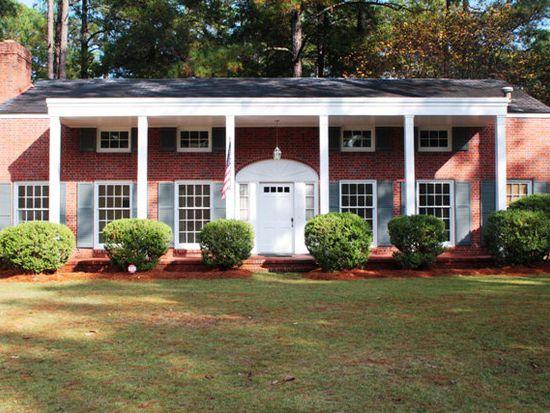 1605 Lowell Ln, Albany, GA 31707