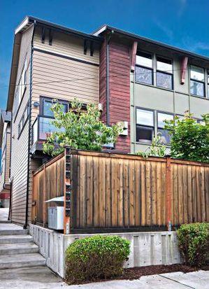 2446 NW 58th St # B, Seattle, WA 98107