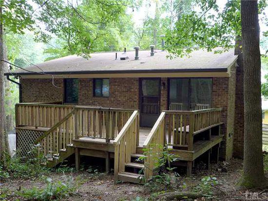 222 Valley Park Dr # A, Chapel Hill, NC 27514