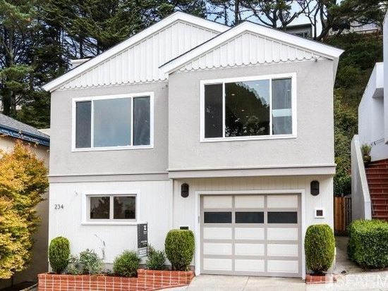 234 Dellbrook Ave, San Francisco, CA 94131