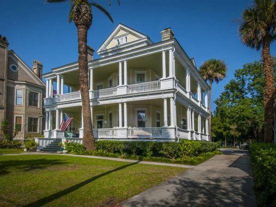 64 Rutledge Ave, Charleston, SC 29401