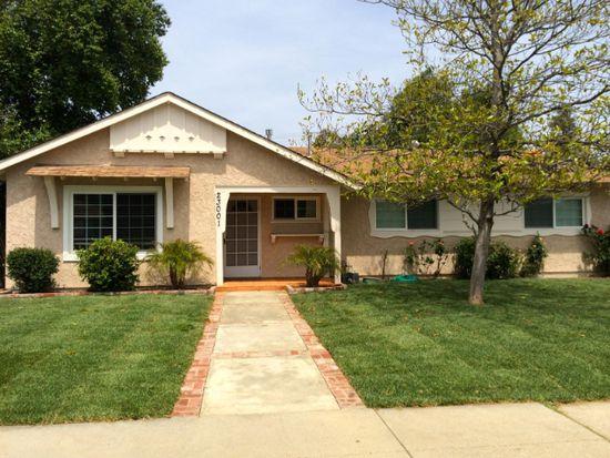 23001 Vanowen St, West Hills, CA 91307