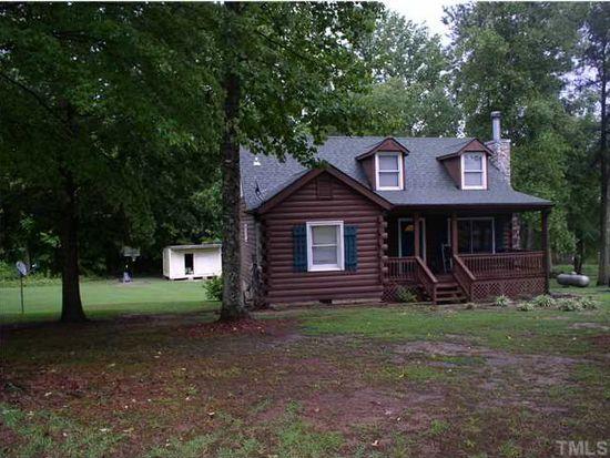 253 Little Mill Rd, Henderson, NC 27537