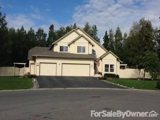 2941 Devin Cir, Anchorage, AK 99516