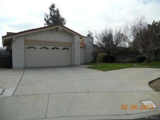 789 S Oak Tree Dr, Covina, CA 91723