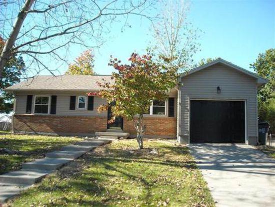 3308 Pittman Creek Ct, Lexington, KY 40515
