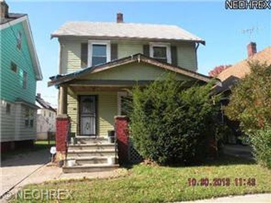 902 E 129th St, Cleveland, OH 44108