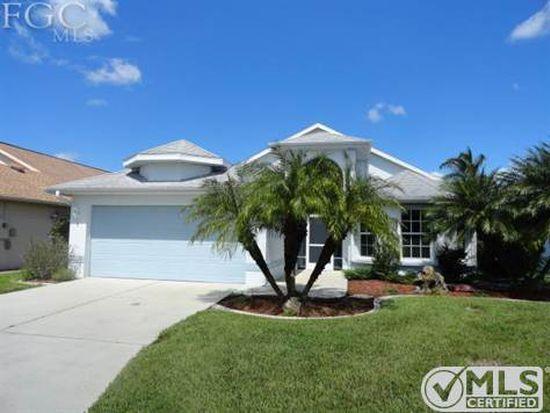 3608 Sabal Springs Blvd, North Fort Myers, FL 33917