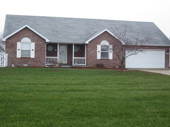 5923 W Division Rd, Tipton, IN 46072